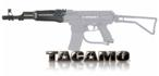Tacamo AK74 Barrel Kit for Tippmann® X7®