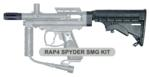 Spyder SMG Kit (Marker NOT included)