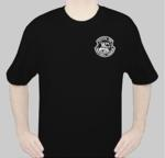Tactical Ten Paintball League T-Shirt (Small)