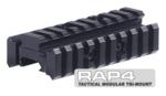 Tactical Modular Tri-Mount for Tippmann® X7®