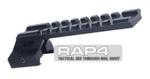 Tactical See Through Rail Sight for Tippmann® X7®