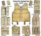 Tactical Ten Special Force Vest