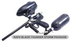 Thunder Storm Tournament Ready Package with Marker