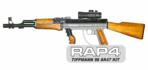 AK47 Wood Kit for Tippmann® 98® (Marker NOT included)