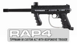 Tippmann® 98® Custom Platinum Series ACT with Response T