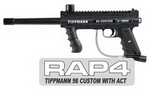 Tippmann® 98® Custom Platinum Series with ACT and Etrigg
