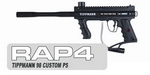 Tippmann® 98® Custom Pro PS ACT E-Trigger Package