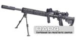 Frostbite Sniper Package with Tippmann® 98®