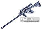 Sniper Package and Flexi-Air with Tippmann® 98®