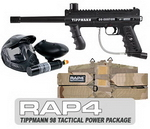 Tippmann® 98® Custom Platinum Series without ACT Tactica