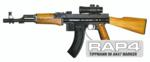 AK47 Complete Kit with Tippmann® 98®