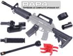 M4 Carbine Complete Upgrade Kit for Tippmann® A-5® (Mark