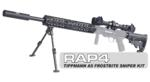 Frostbite Sniper Kit for Tippmann® A-5® (Marker NOT incl