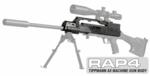 Machine Gun Body for Tippmann® A-5®
