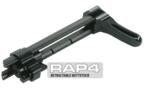 PCS US5 Paintball Gun Retractable Buttstock Assembly