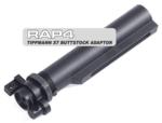 Metal Buttstock Adapter for Tippmann® X7®