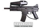 Tippmann® X7® Paintball Gun with Response Trigger