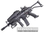 Extreme Enforcer Package with Tippmann® X7® Phenom