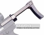 RAS Retractable Buttstock for Tippmann® X7®