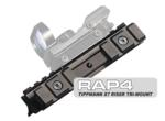 Tri-Mount Riser for Tippmann® X7®