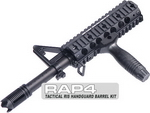 Tactical RIS Handguard Barrel Kit for Tippmann® X7®