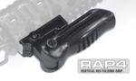 US Army Project Salvo Vertical RIS Folding Grip