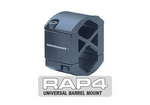 Universal Barrel Mount (UB1) for Tippmann X7