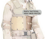 Tactical Vest Mod Patch (Front) CADPAT