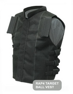 Target Ball Tactical Training Vest