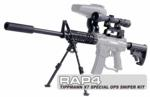 Special Ops Sniper Kit for Tippmann® X7® (Marker NOT inc