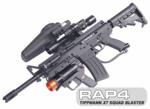 Squad Blaster Kit with Tippmann® X7®