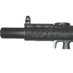 Handguard with Mock Silencer for Tippmann® A-5®