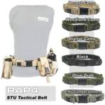 STU Tactical Web Belt (Olive Drab)