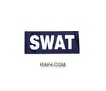 SWAT Patch - Small
