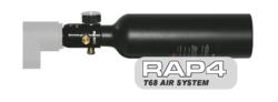 HPA 3000psi Compressed Air Tank (Empty)