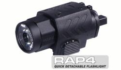 Quick Detachable Tactical Flashlight for Tippmann® TPX®