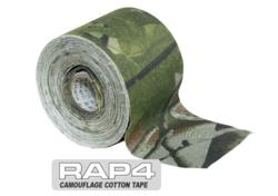 Cotton Camouflage Tape (Realtree)