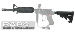 RAP4 Tornado M4 Tactical Carbine Kit (Marker Not Included)