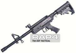 T68 SOF Paintball Gun Tactical Package with Marker