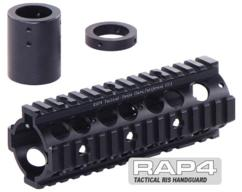 Tactical RIS Handguard Package