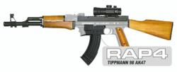 AK47 Complete Kit for Tippmann® 98® (Marker NOT include