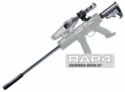 Sidewinder Sniper Paintball Gun Kit for Tippmann® X7® Ph