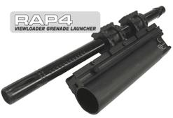 Grenade Launcher Package for Viewloader