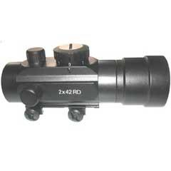 LETS Red Dot 2x42 Scope for Tippmann® X7®
