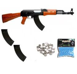 RAM AK47 Combo Package with Marker