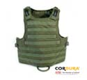 M.O.D. II Body Armor (Olive Drab - Regular Size)