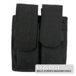 MOLLE M4/M16 Magazine Pouch (Black Color)