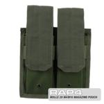 MOLLE M4/M16 Magazine Pouch (Olive Drab)