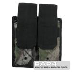 MOLLE M4/M16 Magazine Pouch (Realtree)
