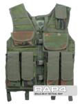 MOLLE AK-47 Tactical Vest